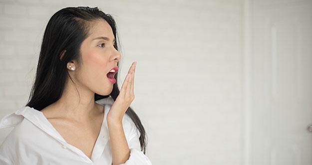 4 Gangguan Kesehatan Yang Memicu Bau Mulut