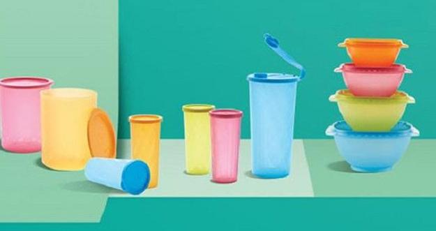5 Tips Menghilangkan Bau Amis Makanan pada Tupperware