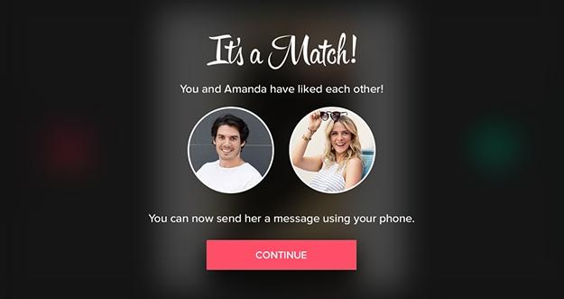 Tips Mendapatkan Jodoh Via Aplikasi Tinder