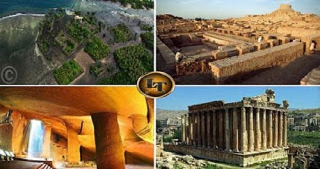 6 Bangunan Kuno Yang Hampir Dilupakan Oleh Manusia