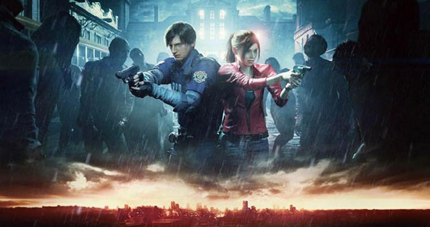Resident Evil Diadaptasi Jadi Serial Netflix