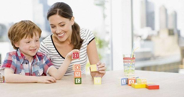 4 Kegiatan Sederhana Untuk Mengatasi Stres pada Anak Saat Belajar Di Rumah