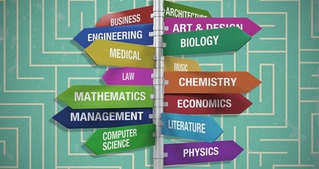 8 Tips Memilih Jurusan Kuliah