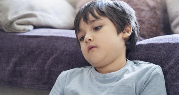 Kondisi Rumah Yang Jadi Penyebab Anak Sedih