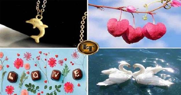 6 Simbol Cinta Terpopuler di Hari Valentine