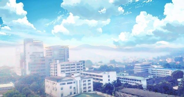 Cara Buat Foto Seperti Mirip Film Anime