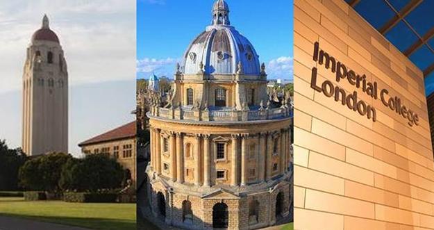 10 Universitas Termahal di Dunia