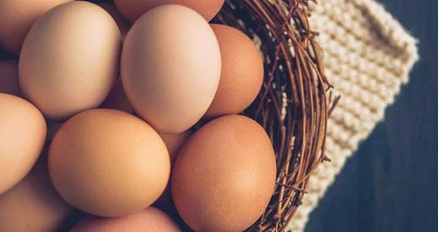 Tips Menyimpan Telur Yang Baik dan Benar