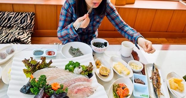 Kebiasaan Makan Sehat ala Orang Korea