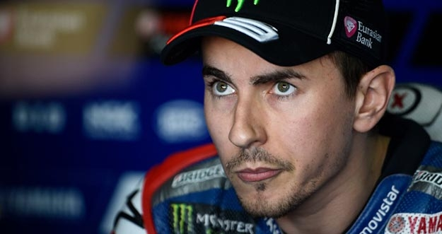 2 Calon Pengganti Lorenzo Di Yamaha