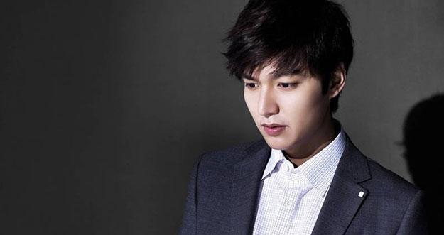 Berapa Bayaran Lee Min Ho Untuk Sekali Numpang Lewat?