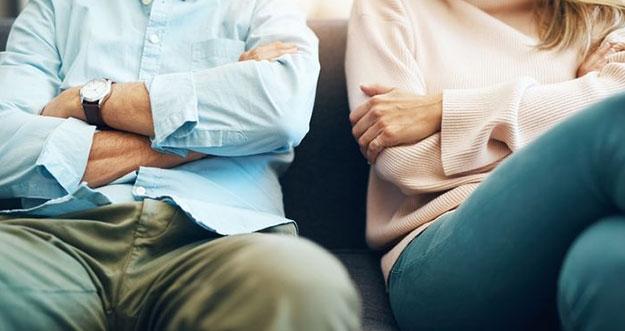 5 Penyebab Perpecahan Pada Hubungan