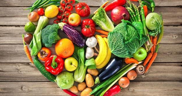 7 Makanan Yang Bisa Membantu Meringankan Berbagai Penyakit