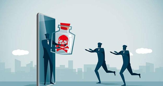 Tanda Pemimpin Toxic Dalam Kelompok