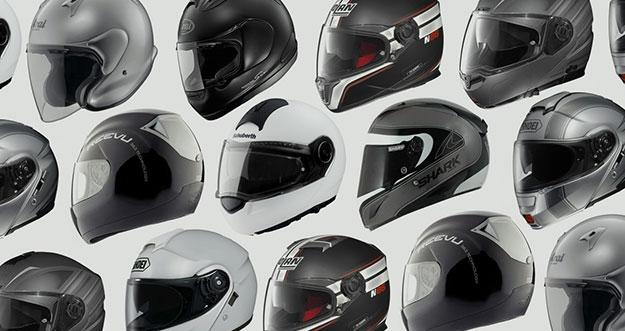 10 Helm Terbaik Di Dunia