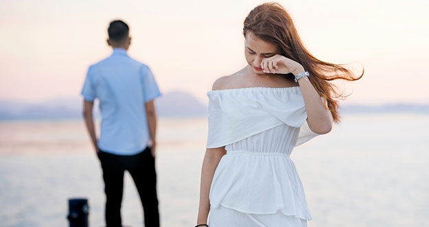 Tips Meluluhkan Hati Setelah Putus Cinta