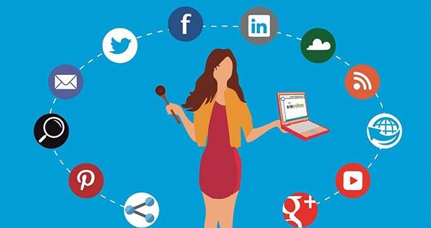 Tips Membangun Personal Branding Melalui Sosial Media