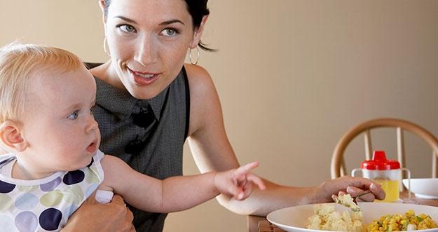 5 Makanan Yang Baik Dikonsumsi Setelah Melahirkan
