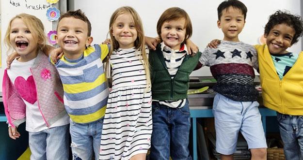 Keuntungan Anak-anak Menguasai Keterampilan Sosial