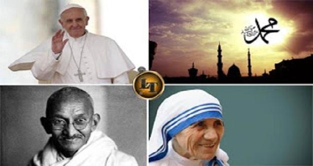 4 Cara Toleransi Yang Patut Dicontoh Para Tokoh Dunia