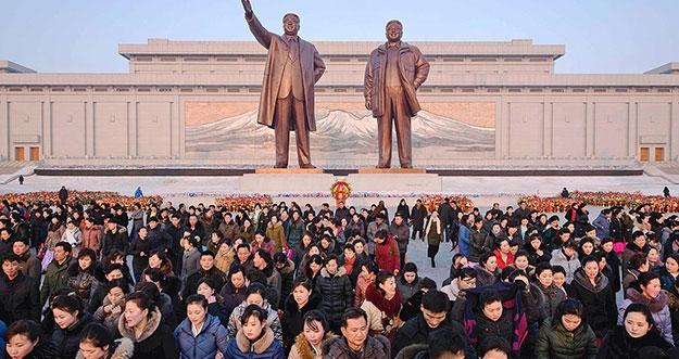6 Peraturan Yang Musti Dipatuhi Jika Berkunjung ke Korea Utara
