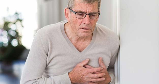 Bahaya Penyakit Jantung Di Usia Muda