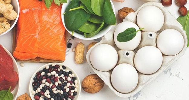 Makan Lebih Banyak Protein Bisa Turunkan Berat Badan