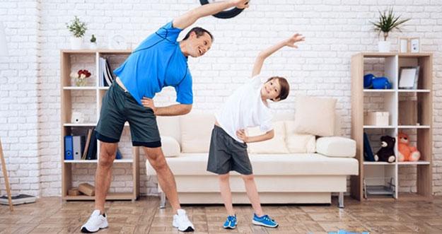 5 Jenis Olahraga Yang Aman dan Menyehatkan Untuk Anak