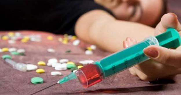 Kasus Overdosis Terkonyol Yang Pernah Terjadi