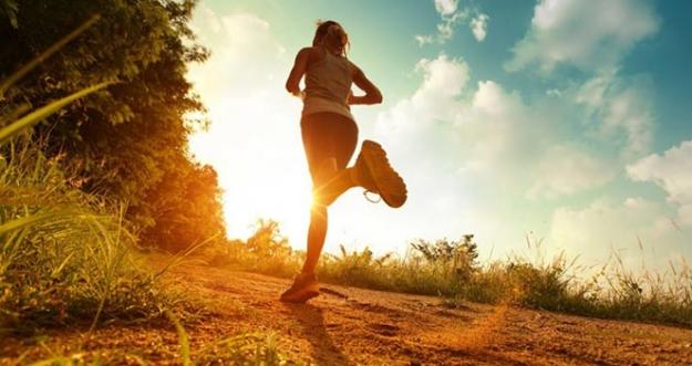 10 Manfaat Dari Rutin Joging