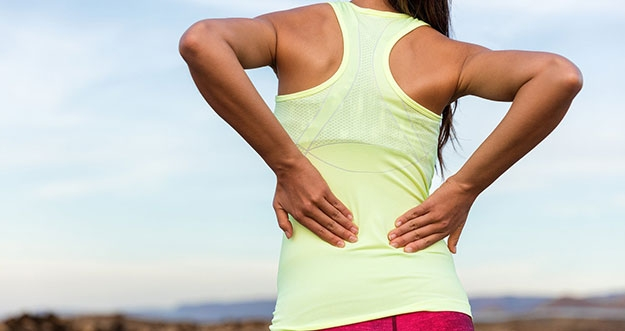 8 Kebiasaan Sehari-Hari Yang Bisa Merusak Postur Tubuh