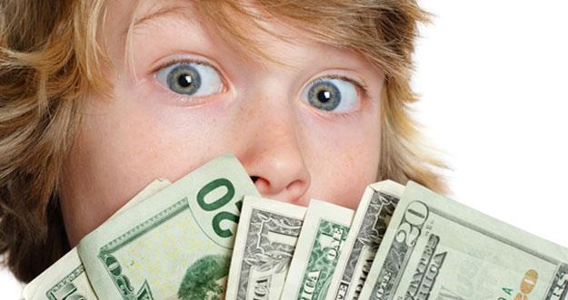 Cara Mengenalkan Dan Mengajarkan Uang Pada Anak