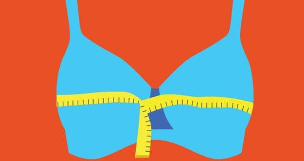 6 Tanda Bra Benar-Benar Pas dengan Ukuran Tubuh