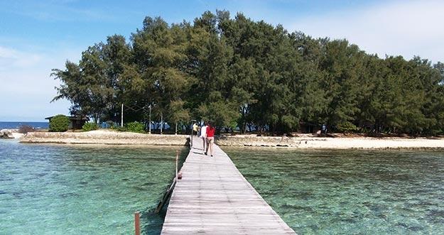 10 Daerah Wisata Di Indonesia Ini Sangat Sayang Untuk Dilewatkan