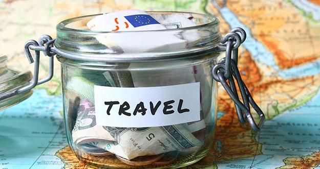 6 Cara Agar Traveling Lebih Hemat