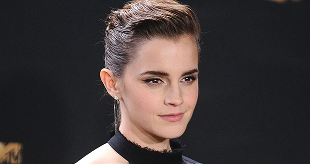 Kabar Emma Watson Masuk Incaran Sutradara Black Widow