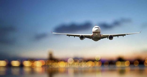 5 Tips Agar Fisik Terjaga Dan Tidak Mudah Bosan Di Pesawat