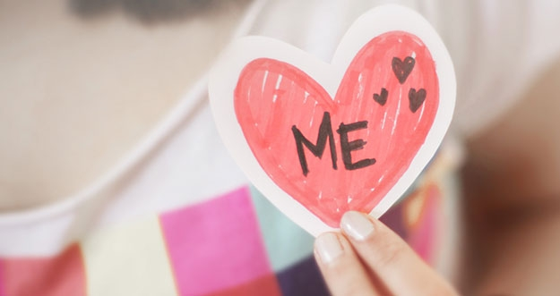 Cinta Dengan Diri Sendiri, Sebelum Mencintai Orang Lain