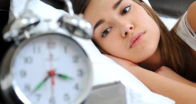 6 Cara Mudah Untuk Tidur Bagi Mereka Yang Insomnia