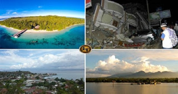7 Gempa Bumi Terdahsyat Yang Terjadi Di Indonesia Sepanjang Tahun 2016