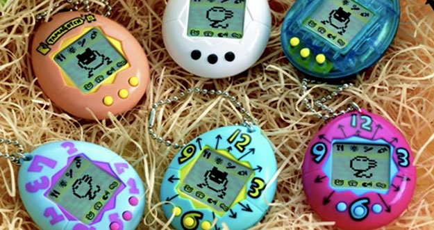 10 Gadget Yang Sempat Terkenal Jaman Dulu