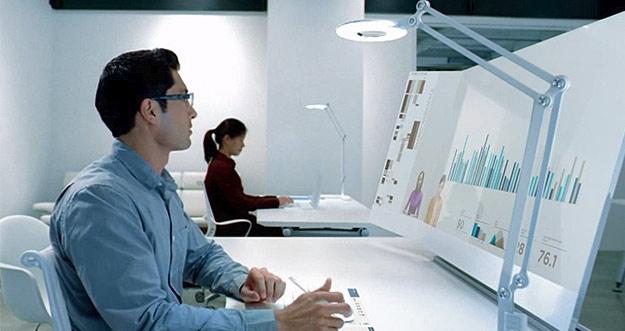 5 Cara Menciptakan Ruang Kerja Kantor Yang Produktif