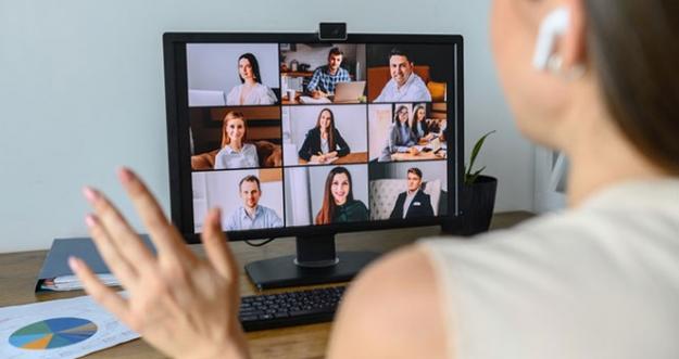 10 Hal Yang Perlu Disiapkan Sebelum Melakukan Meeting Online