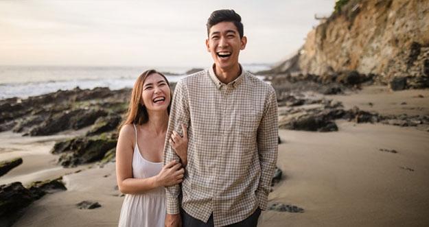 Alasan Pasangan Suami Istri Jadi Mirip Setelah Menikah