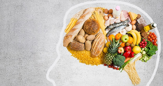 7 Makanan Untuk Meningkatkan Memori dan Perkembangan Otak