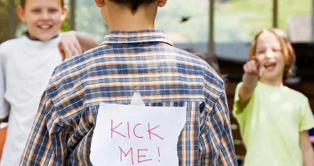 Jenis-Jenis Bullying Yang Perlu Kalian Ketahui