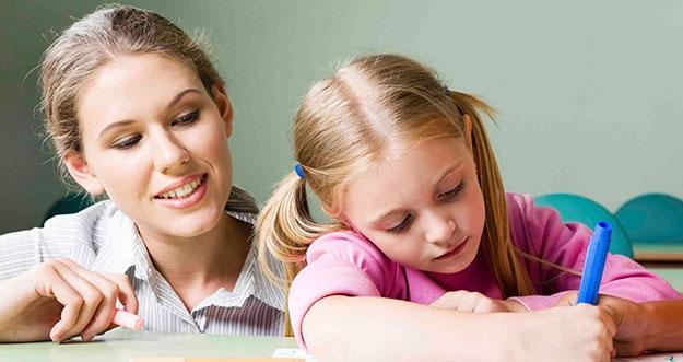 Tips Mendidik Anak Autis