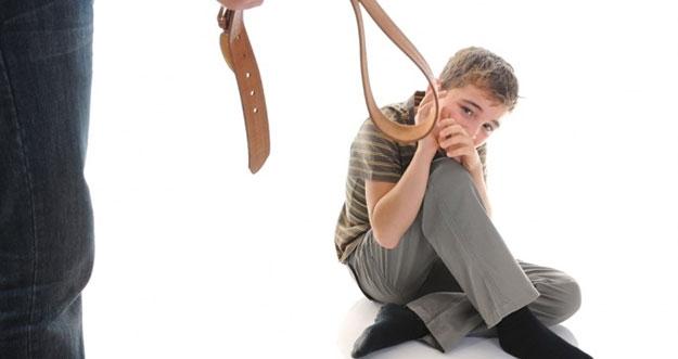 Dampak Negatif Hukuman Fisik pada Anak