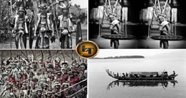 4 Suku Petarung di Indonesia Yang Melegenda