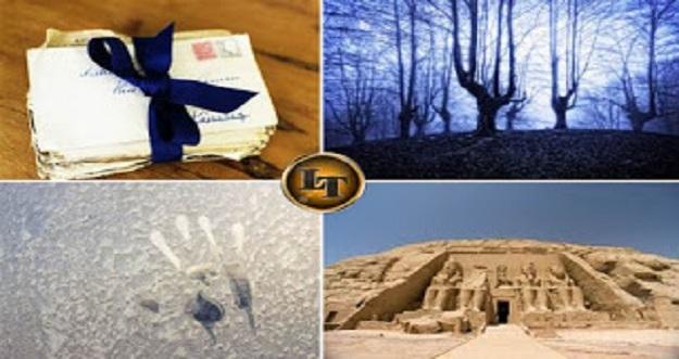10 Peristiwa Misterius Yang Berlum Terungkap Hingga Sekarang